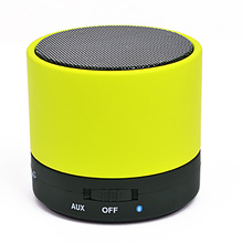 Super Bass Mini Portable IPX4 Waterproof Personal Sound Bluetooth Speaker