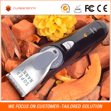 Best trending hot hair and beard trimmers rechargeable family use hair clipper