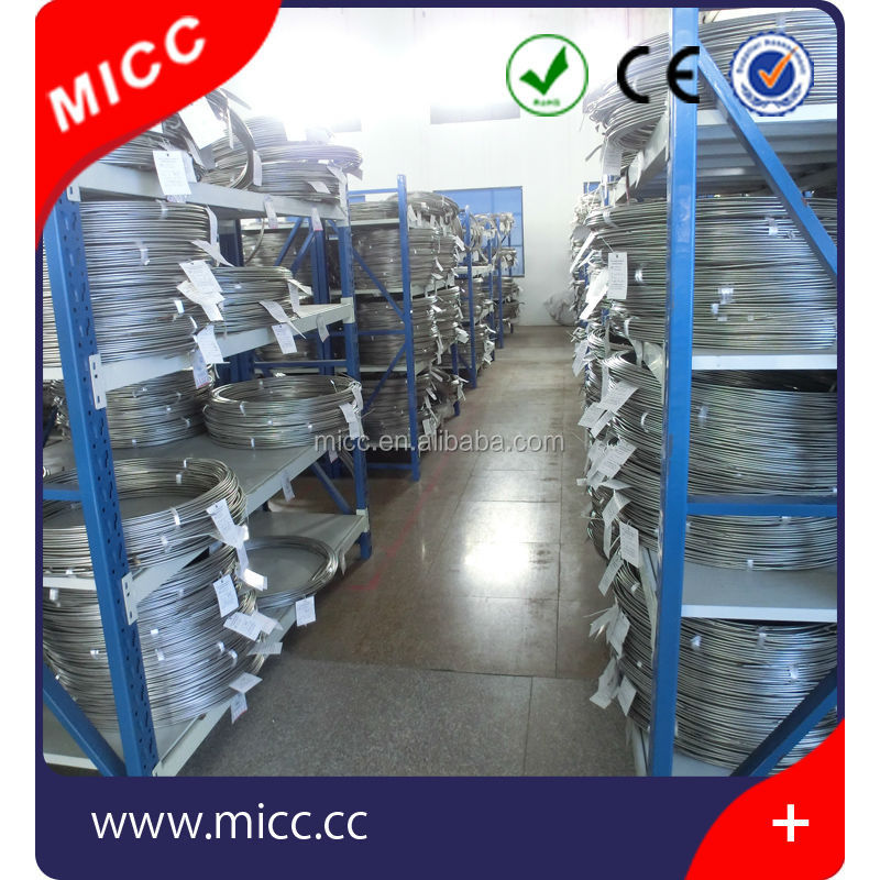 Metal Sheathed Cable Type Mi : Micc mi cable k type mm conductors nicrobell sheath