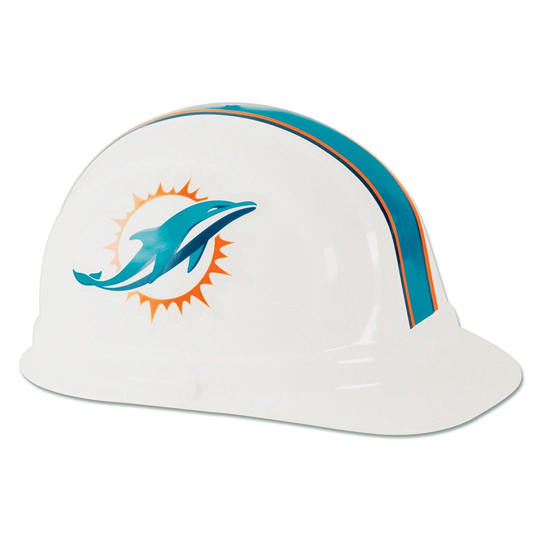 Wincraft Miami Dolphins Hard Hat