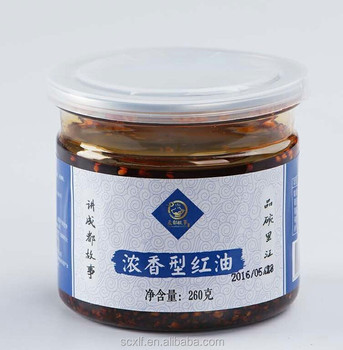 260g Hot Chili Sauce - Buy Hot Chili Sauce,Hot Chili Sauce  Supplier,Japanese Hot Sauce Product on Alibaba com