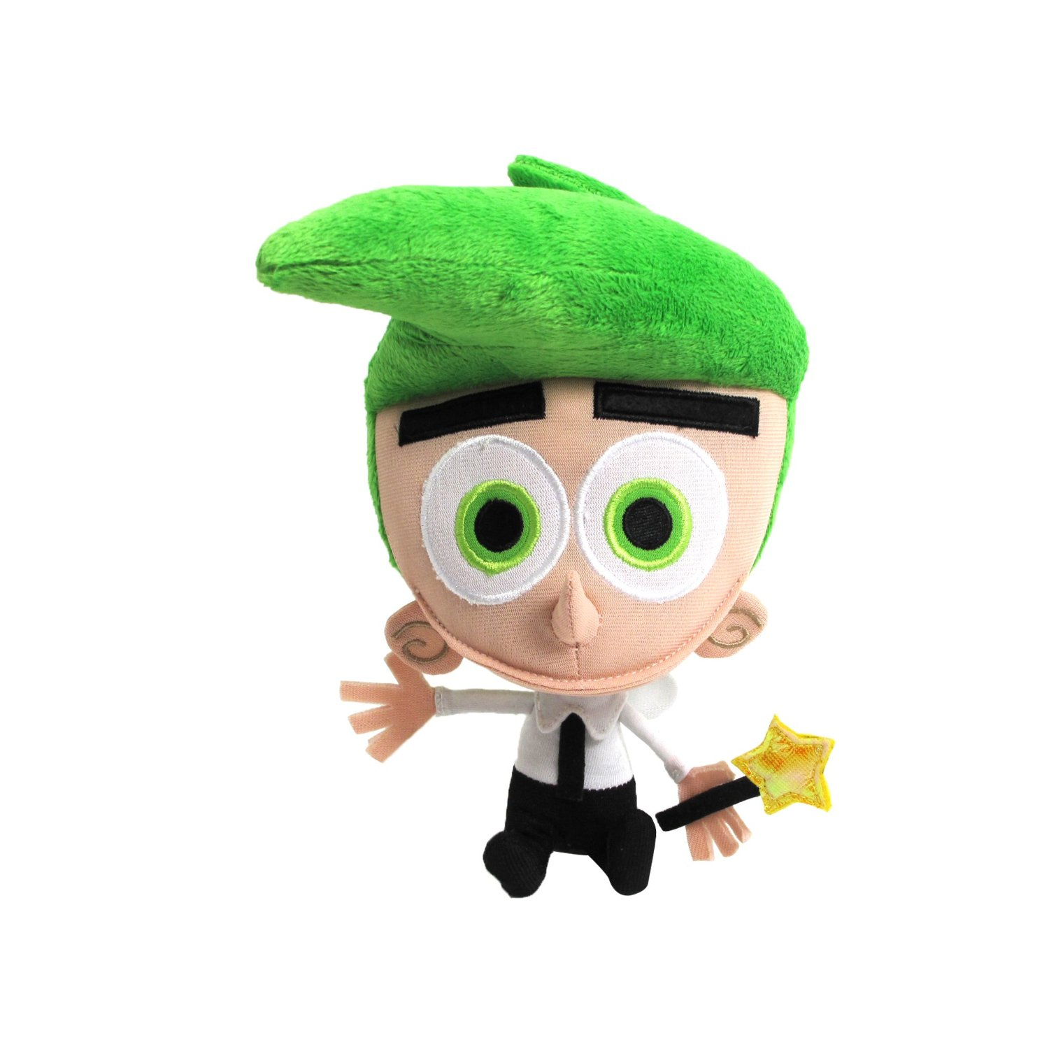 Buy Nicktoons Fairly Odd Parents Cosmo Plush in Cheap Price on ...
