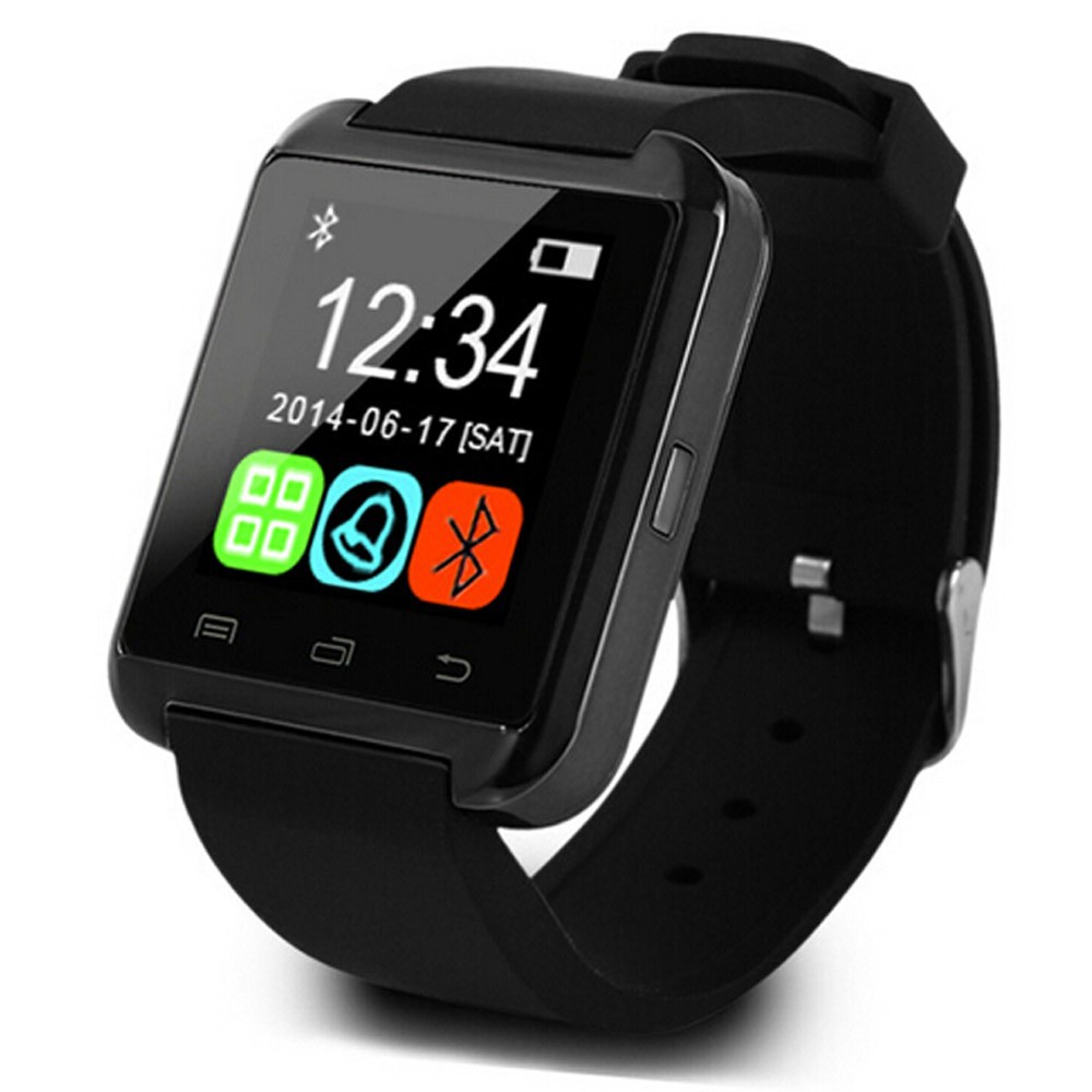 09472f4a6f4 Cheap smart watch bluetooth phone hot product wrist watch mobile phone