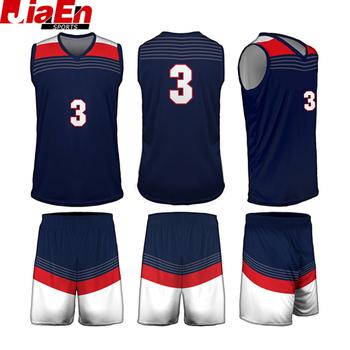803256be2 custom USA mens fashion lastest basketball team uniform design clearance basketball  uniforms