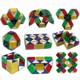 e54c2431e1deb Twist Snake Magic Cube Jigsaw Puzzle New - Buy Twist Snake Magic,Twist  Magic,Snake Magic Product on Alibaba.com