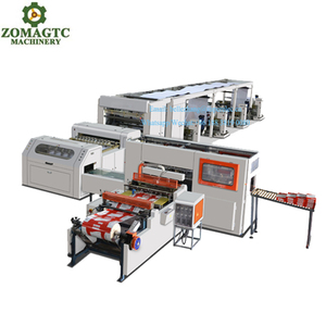 A4 Paper Cutting & Packaging Machine Automatic A4 Paper Cutting And Packaging Machine