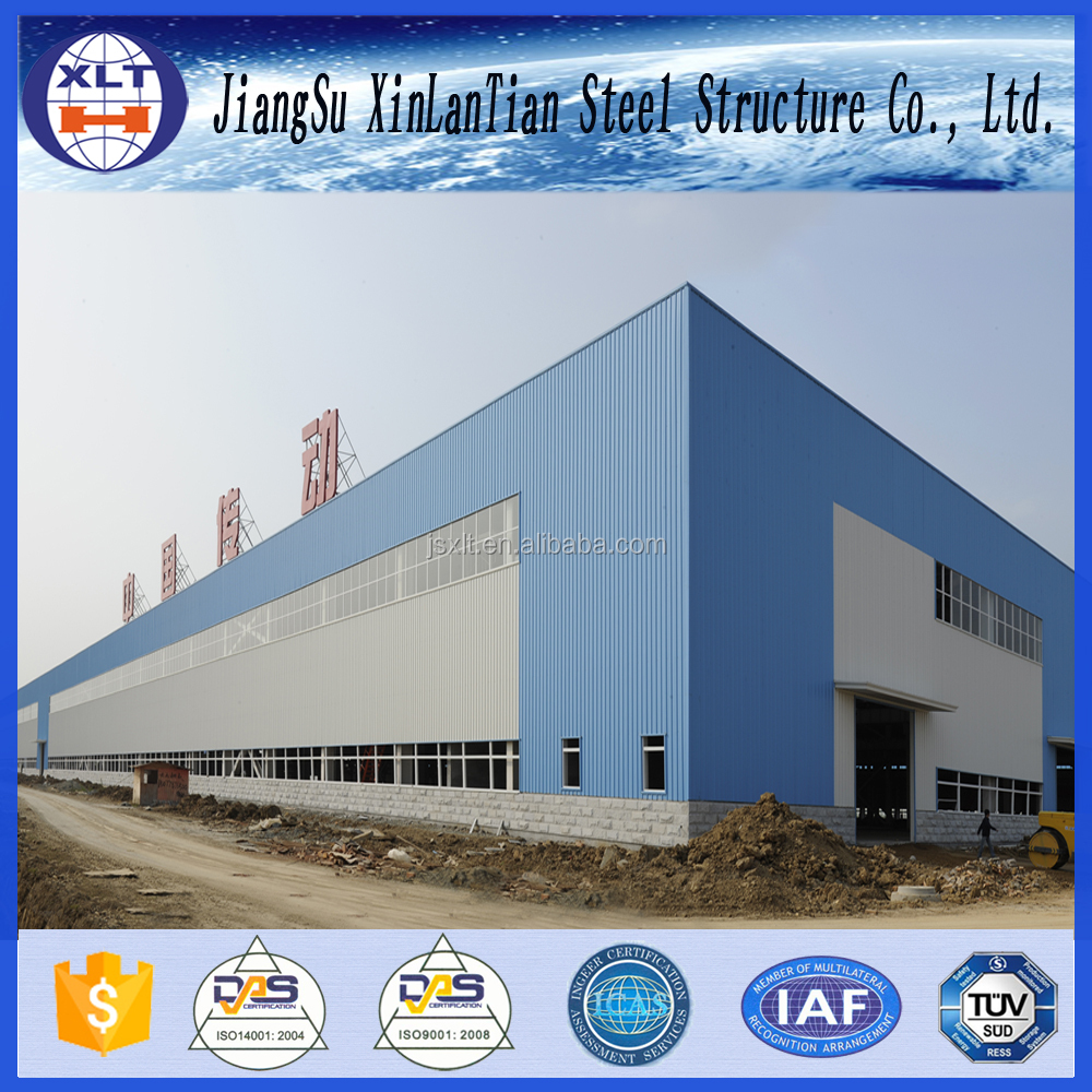 Low Cost Industrial Shed Designs Structural Steel Fabrication Steel