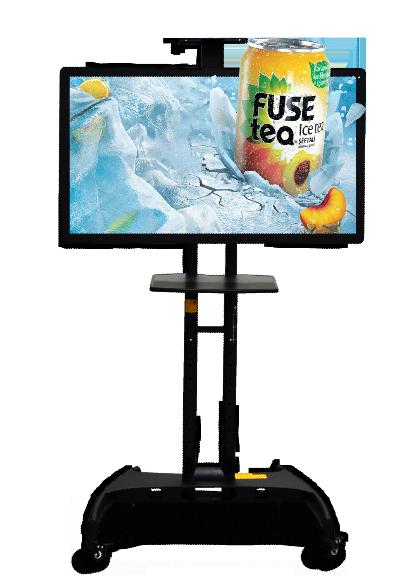 Glasses Free Digital 3d Led Advertising Display,Support Jpg,Png ...