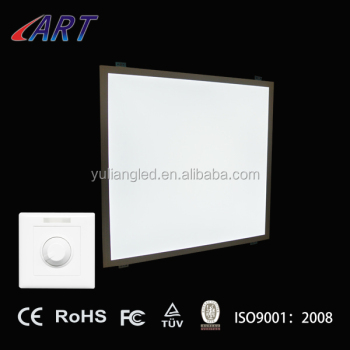 Motion Sensor Led Panel Light 600 Emergency For Office Building Hotel