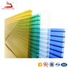Quality Guaranteed factory directly low price multiwall polycarbonate panels for swimming pool cover