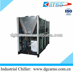 Chemical/Food/Plastic/Electroplating industry daikin screw air cooled water chiller price (KNR-160AS)