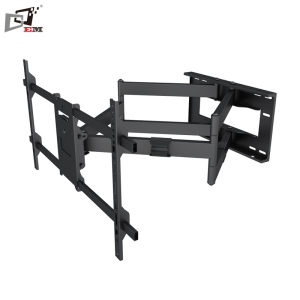 Super Slim Family Furniture Full Tilt TV Mount For Big Size