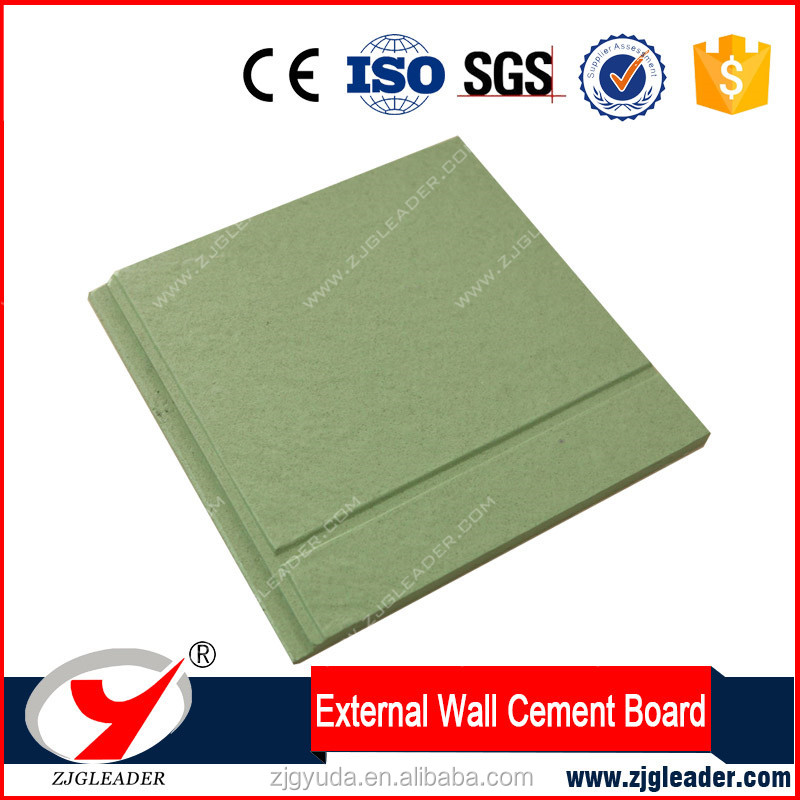 fiber siding perforated house building materials external wall cladding
