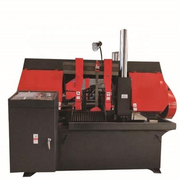 High quality fully automatic sawing machine