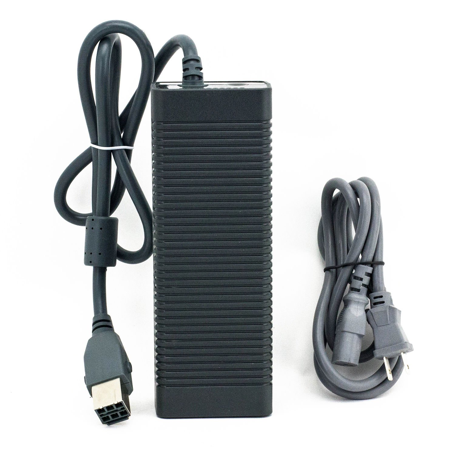 Commart Plug AC Adapter Power Supply Brick Cable For Microsoft Xbox 360 X-360 Console Shipping From US