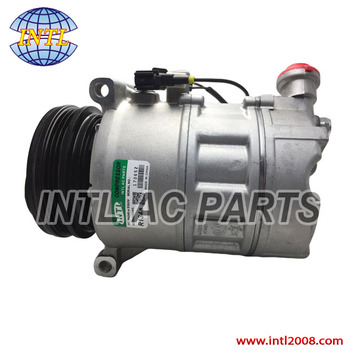 Sanden PXC16 for VOLVO FORD 069917042B4 auto ac air compressor