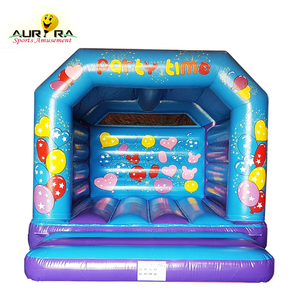 Inflatable Bouncer Castles Child Jumping Toys Bouncy Castle Trampoline Bounce House Inflatable Bouncer