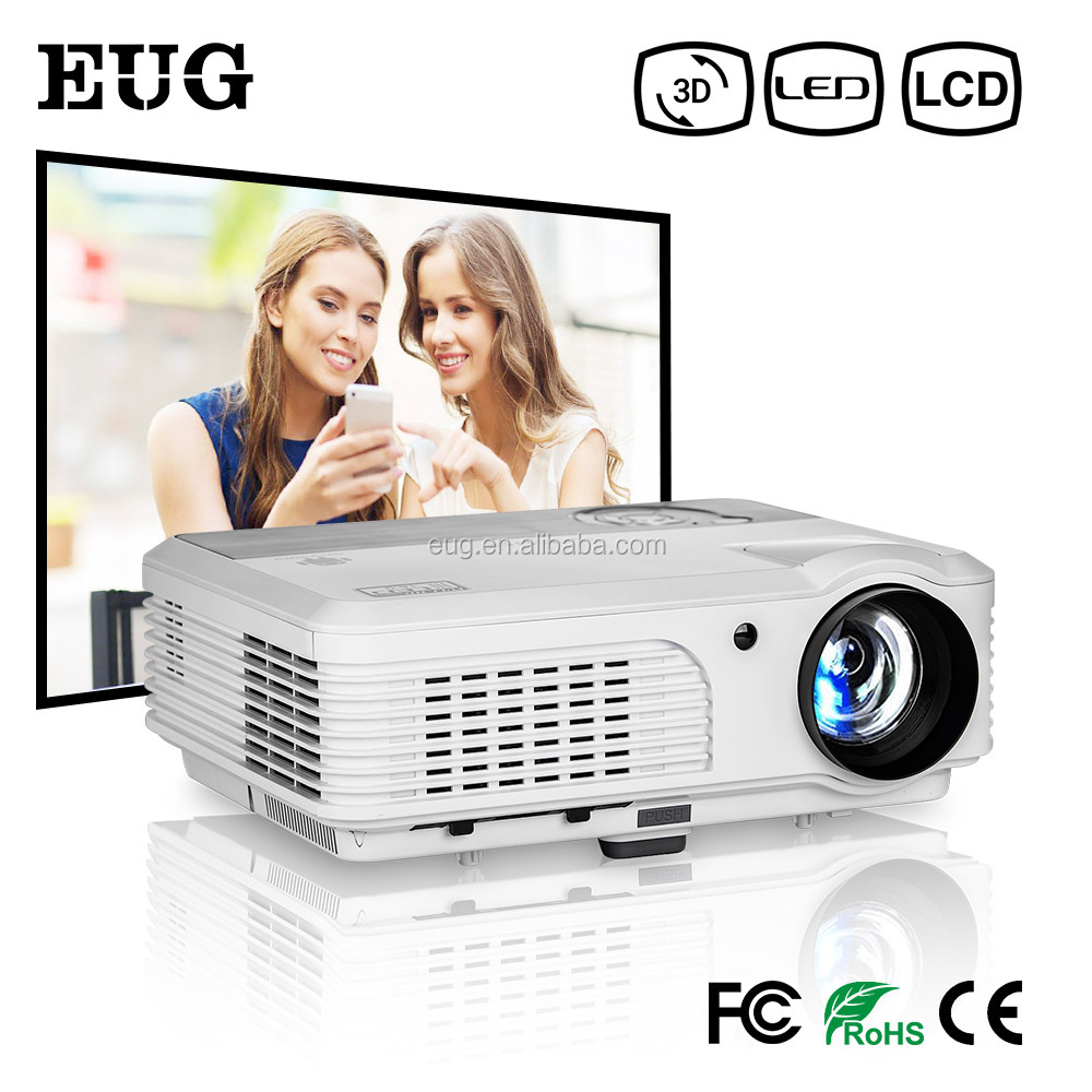 2800 Lumens native hd led projector 1080p led projector module