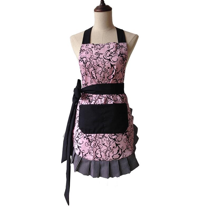 salon apron pink kaufen billigsalon apron pink partien aus china salon apron pink lieferanten. Black Bedroom Furniture Sets. Home Design Ideas