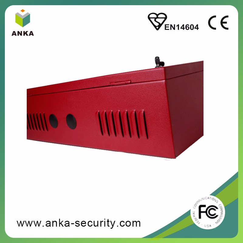 High Quality conventional fire alarm control panel