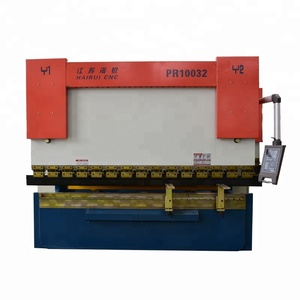 Press brake CNC,aluminum composite panel bending machine,cnc hydraulic press brake for sale