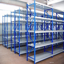 Warehouse Storage Light Duty Longspan Shelving Rack
