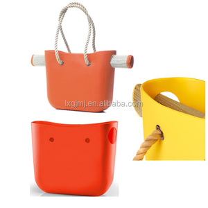 silicone mat beach bag