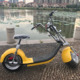 2000W Dual Motor Fast Foldable Gas 50cc Pro electric scooter city coco