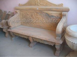 fossil stone marble furniture