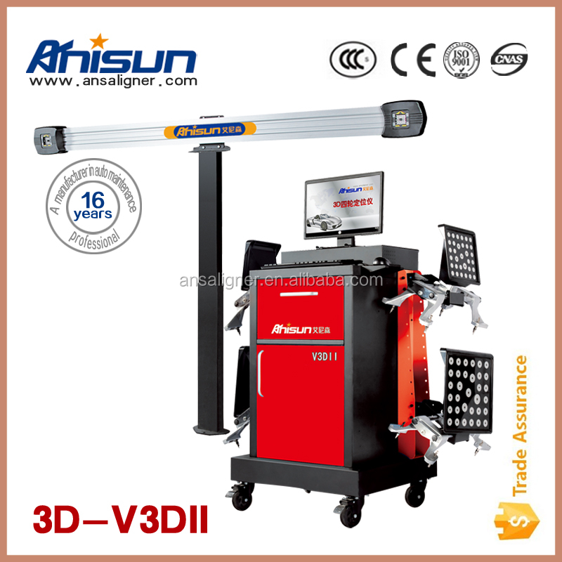 wheel alignment equipment,wheel alignment machine for sale,precision wheel alignment machine
