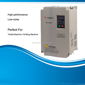 S1100 General Purpose Frequency Inverter Converter AC Drive With CE ISO Certificate