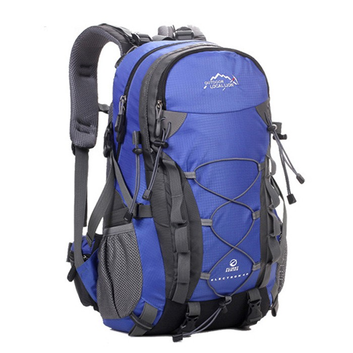 Wholesale Custom Waterproof travelling Outdoor Camping Hiking backpack