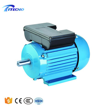 3.7kw 1400rpm single phase motor farm duty