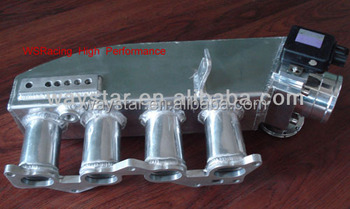 Waystar Intake Manifold For Toyota Starlet Air Intake Manifold - Buy Intake  Manifold For Toyota,Intake Manifold For 4efte,Starlet Air Intake Manifold