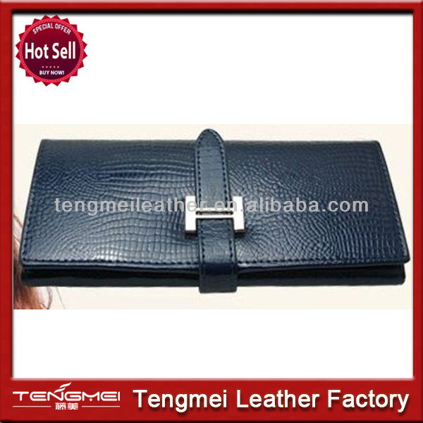 2014 Hot fashion luxury channel clutch wallets casual genuine leather clutch bag