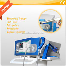Pain relief professional Radial Shockwave Therapy RSWT system