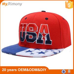 c531e937c91 Wholesale Custom Cheap Hip Hop 3D Embroidery Snapback Cap