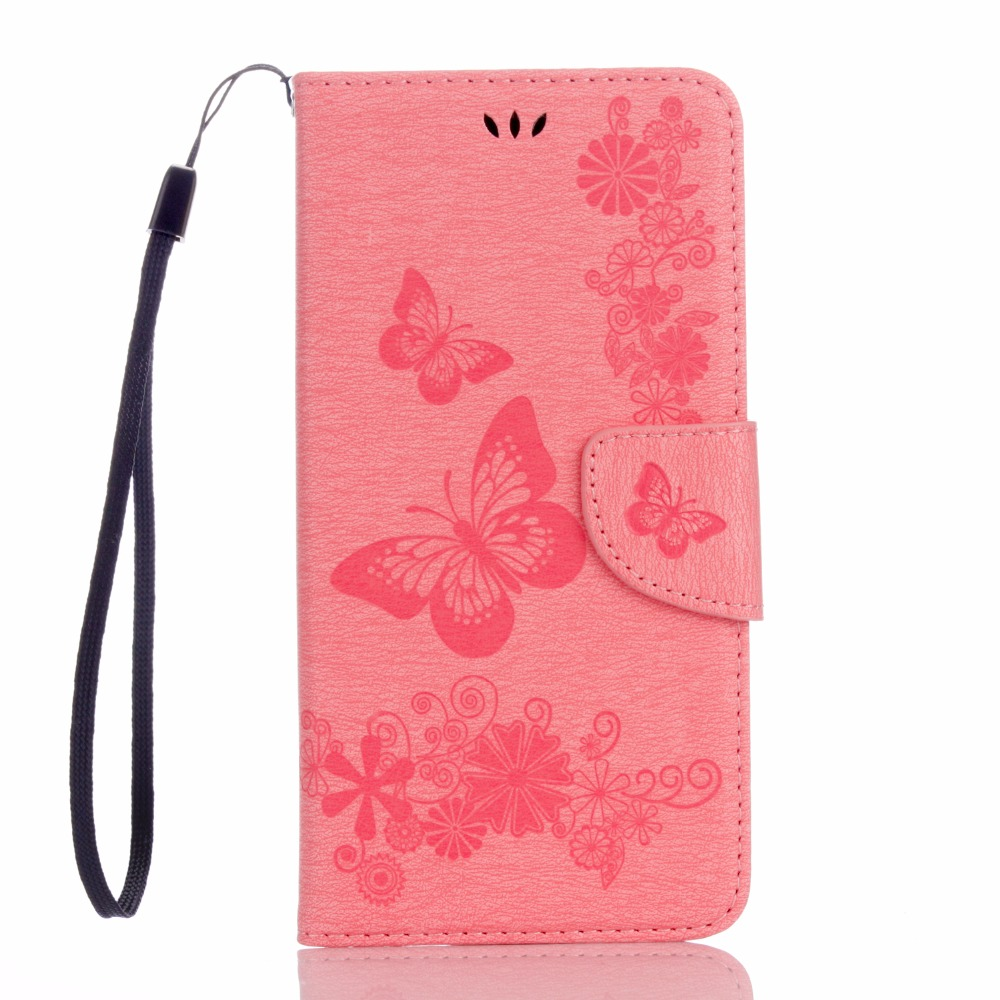 Phone Cases For HTC Google Pixel Case Wallet Leather Flip Butterfly Cover For Google Pixel XL Case Fundas Coque