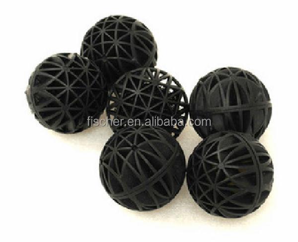 Aquarium Filter Media Bio Ball Manufacturers