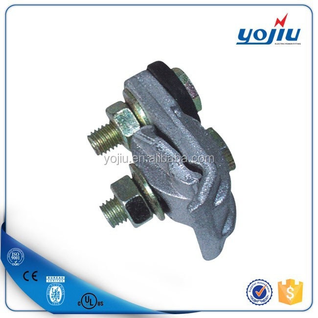 High Quality LTJ Aluminium T connector/electrical connector type