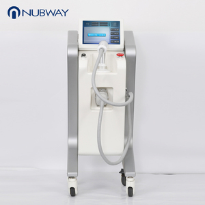 nubway personal vertical high profiency laser vaccum hifushape beauty fat slimming equipment for body contouring