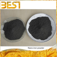 Best10N Nano Iron Powder