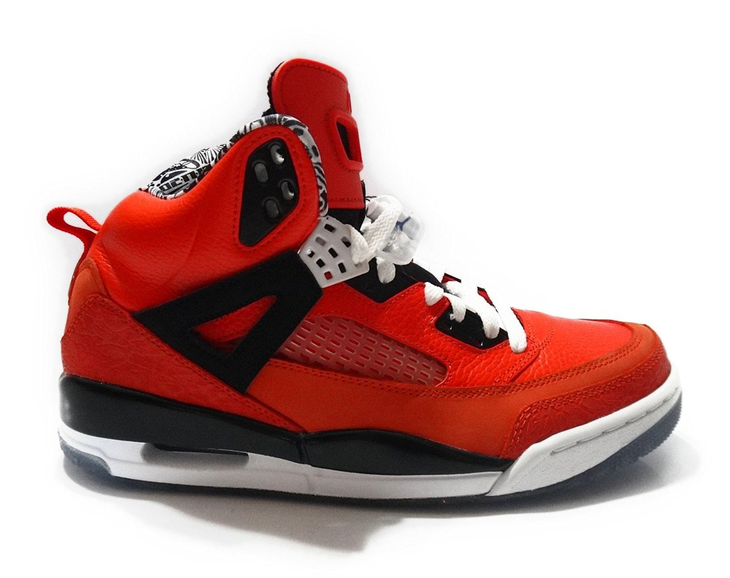 f28112e06b5 Buy Nike Air Jordan Spizike Bordeaux 315371 070 Size 11 Mens ...