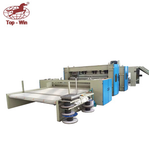 Coir Fiber Mattress Needle Punching Felt Machine