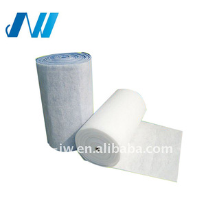 Junwei best selling product paint spray carbon booth filter