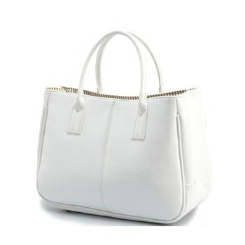 Custom Tote Bags No Minimum Women S Pu Multi Color Per Shoulder Bag