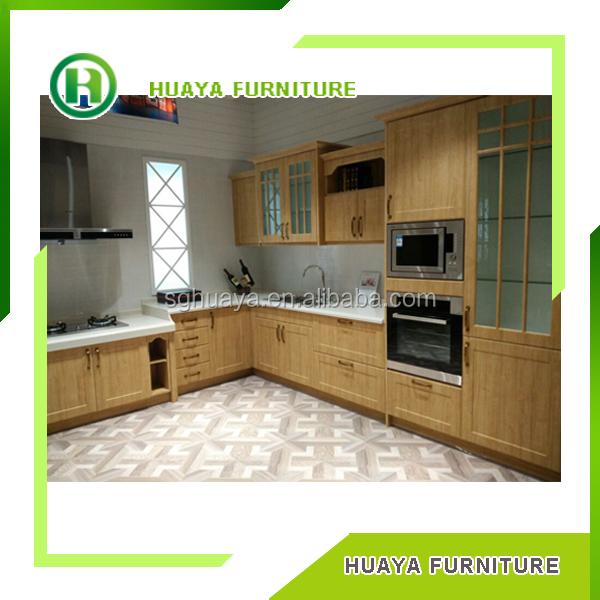 Wholesale Kitchen Cabinet: Customized Pvc Kitchen Cabinets Wholesale Kitchen Cabinets