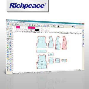 Cad Software For Garment Wholesale, Cad Software Suppliers