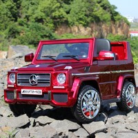China Cheap Mercedes Benz Licensed electric car child cars for kids to ride children