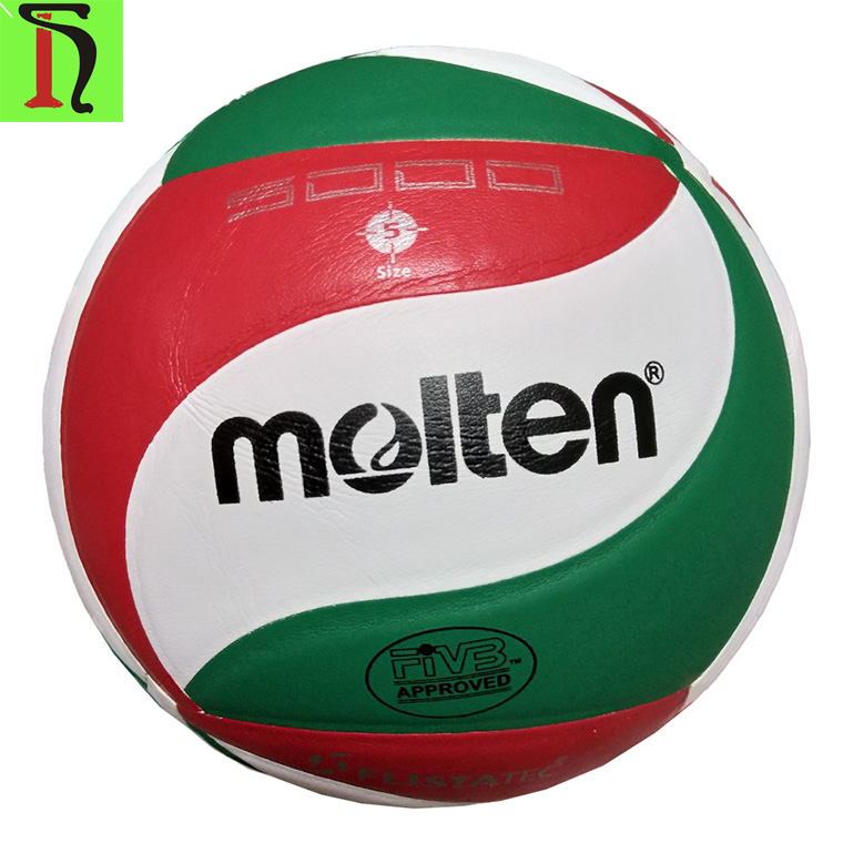 V5M5000 factory direct supply custom logo volleyball molten 4500 5000 V5M volleyball for training